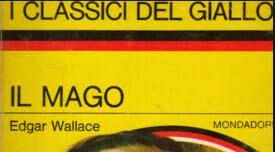 """Vichi: """"A 8 anni, quel giallo di Edgar Wallace fu il mio primo libro 'da grandi'"""""""