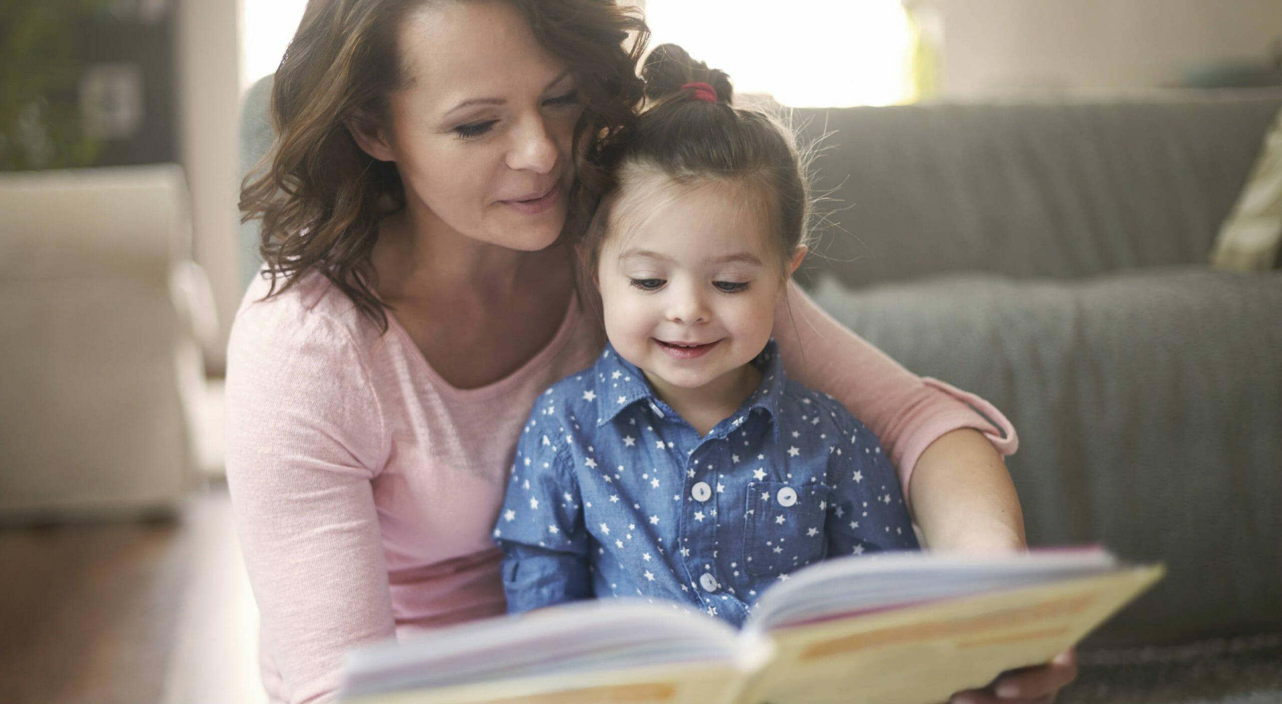 Libri per bambini: come cambiano i personaggi femminili