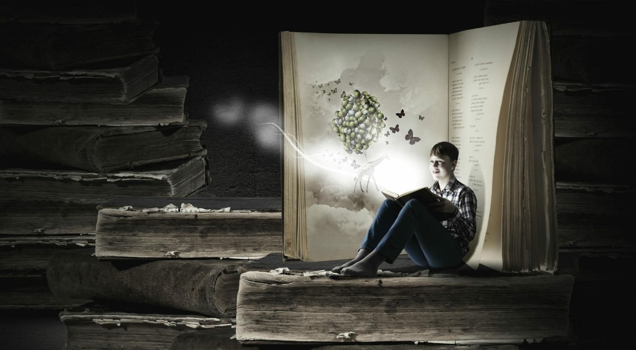 ragazzi leggono, libri consiglio