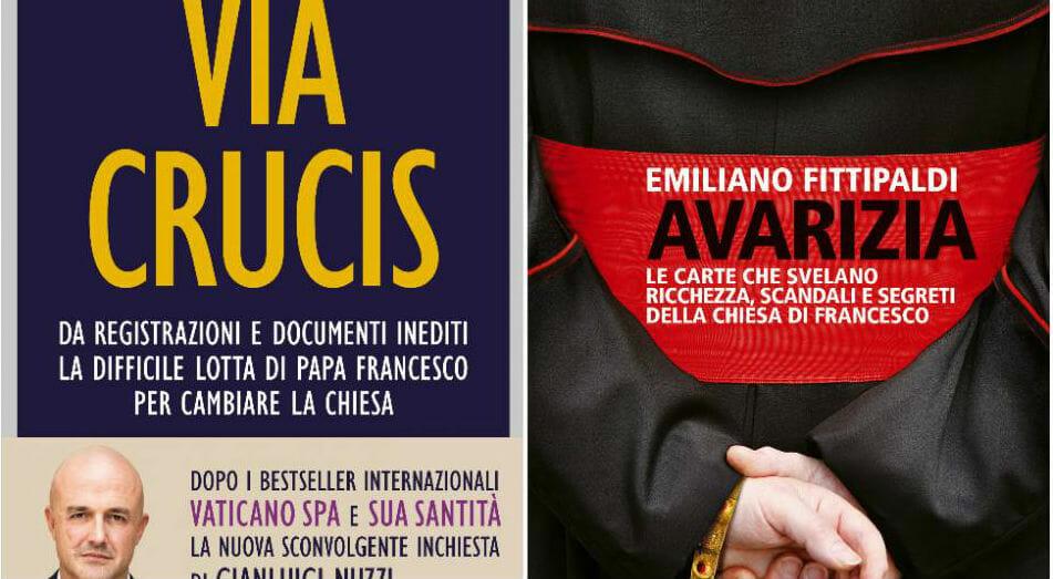 Il pm del Vaticano chiede un anno di carcere per Nuzzi