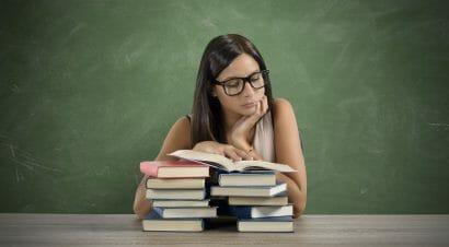 I libri che fanno paura, ma che la scuola dovrebbe consigliare comunque