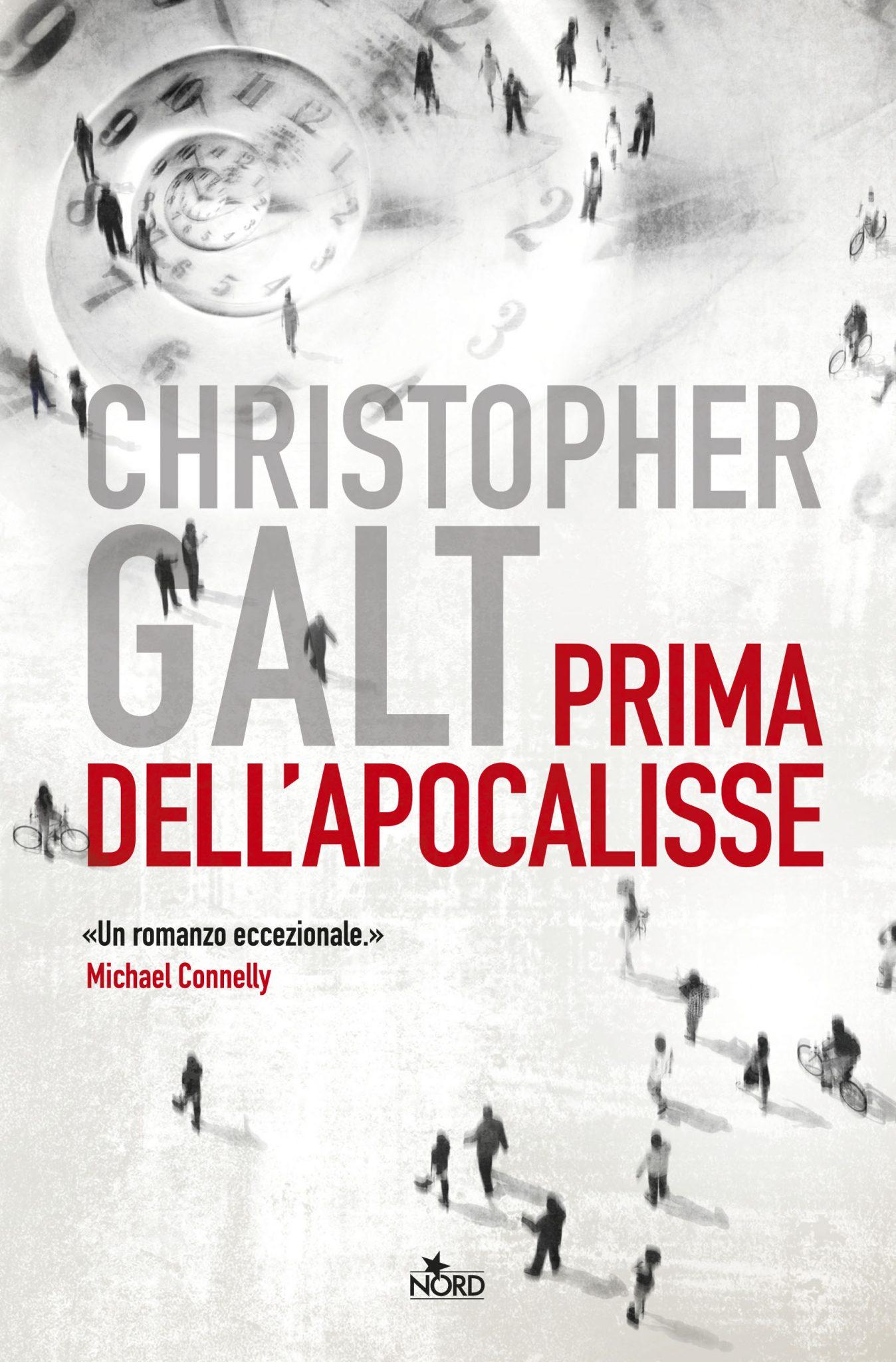 romanzi distopici