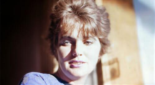 Lucia_Berlin - Albuquerque, New Mexico,1962 Photo: Buddy Berlin (© 2015 Literary Estate of Lucia Berlin LP)