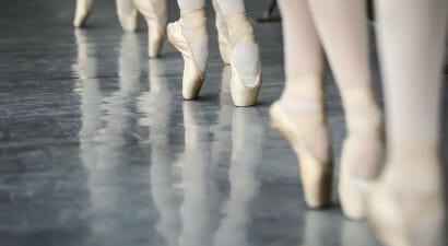La danza incontra la letteratura