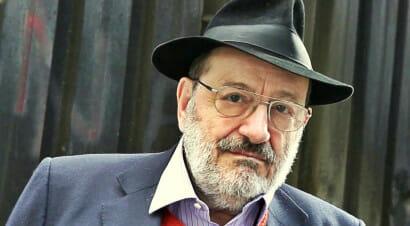 Umberto Eco: immagini, video e citazioni per ricordarlo