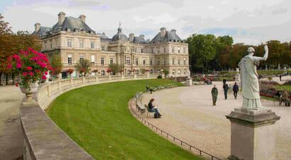 I giardini dei grandi scrittori: Proust, Sartre e molti altri