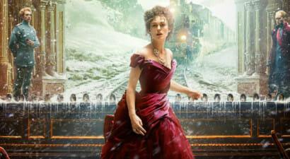 Gatsby ascendente Karenina...