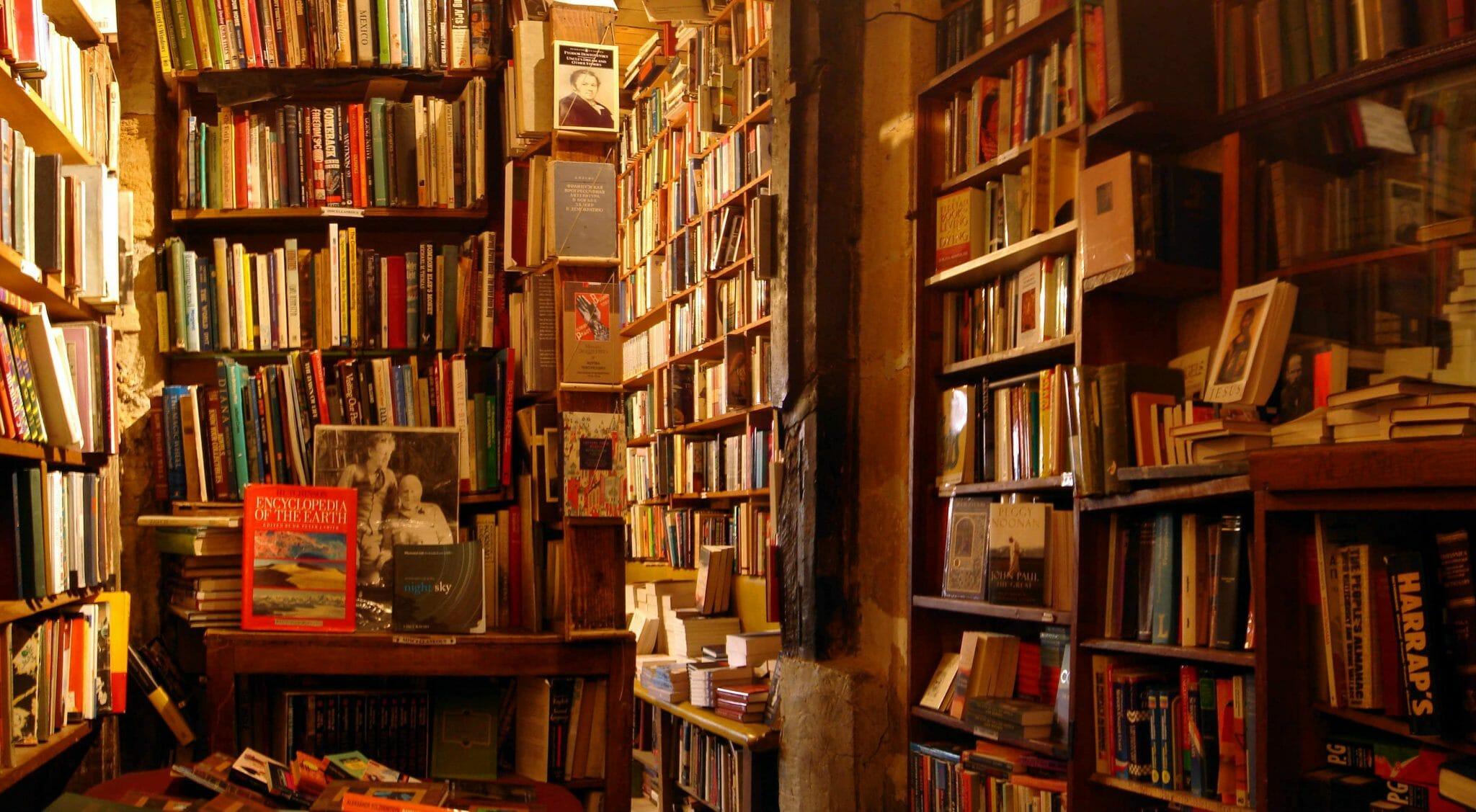 Menù letterari: le ricette nei grandi romanzi