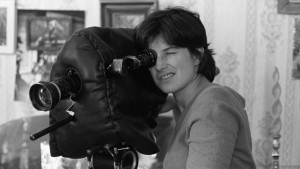 7. Chantal Akerman