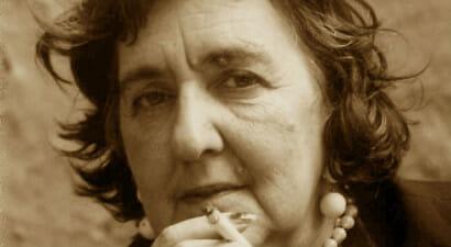 Un omaggio alla poesia di Alda Merini, con i suoi stessi versi