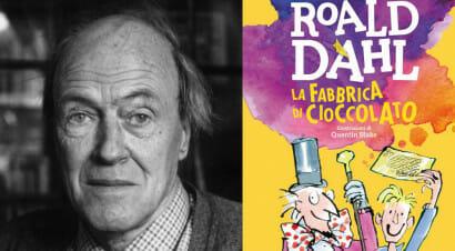 Roald Dahl: si celebrano i 100 anni dalla nascita del grande scrittore per ragazzi