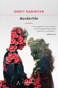 borderlife copertina