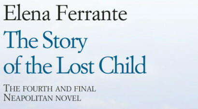 Man Booker International Prize: tra i 6 finalisti anche Elena Ferrante