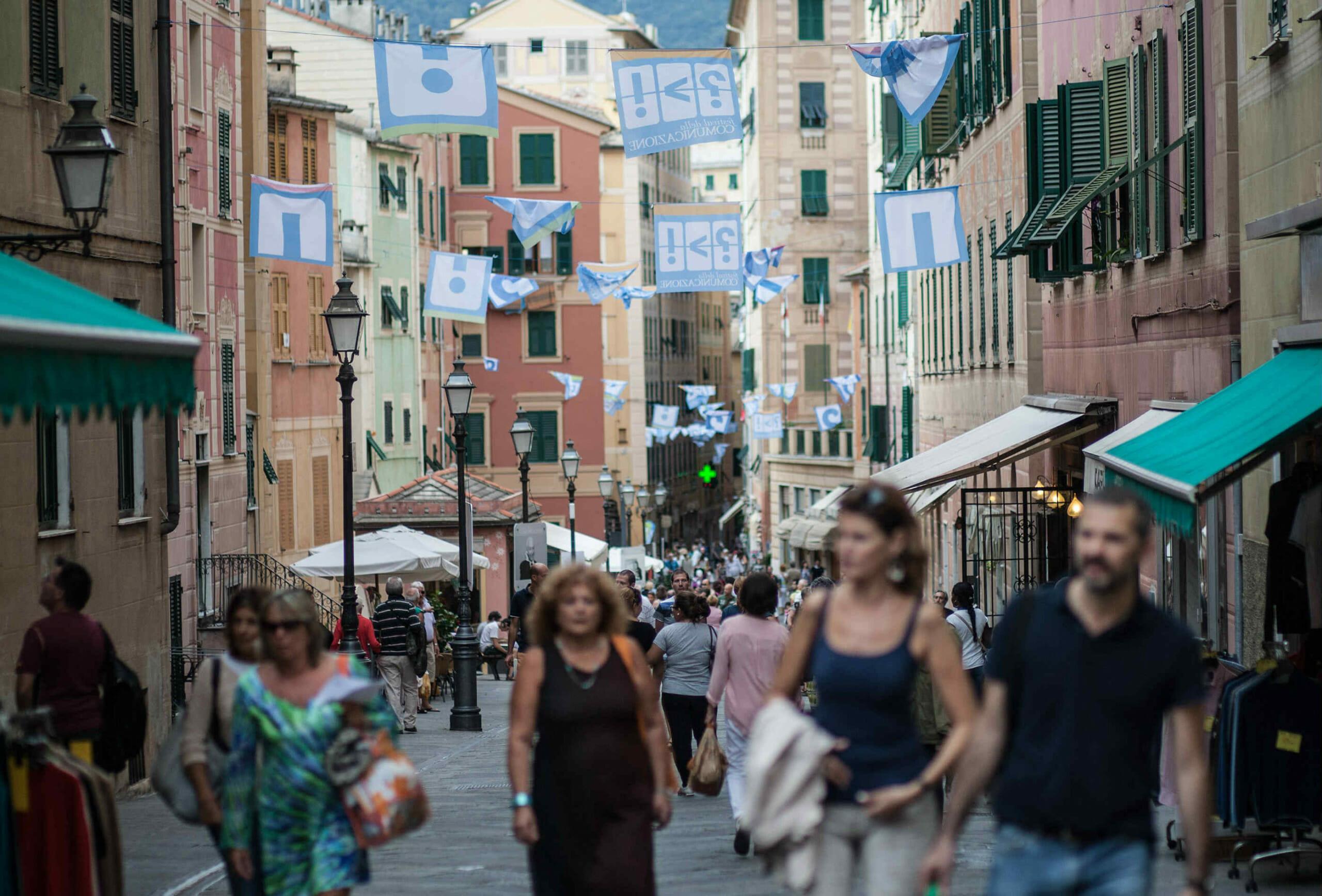 Festival Camogli