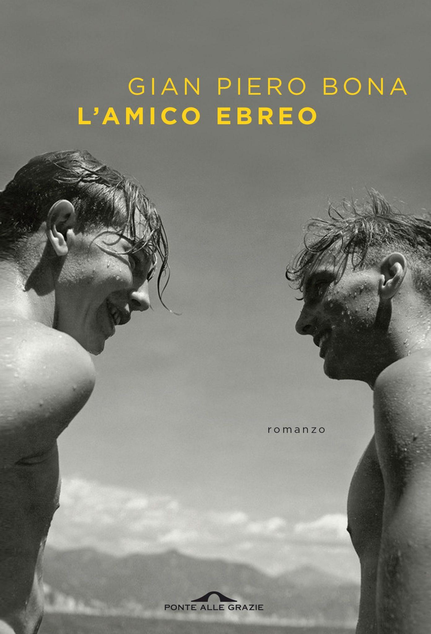 L'AMICO EBREO (L')