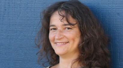 Silvia Pareschi: