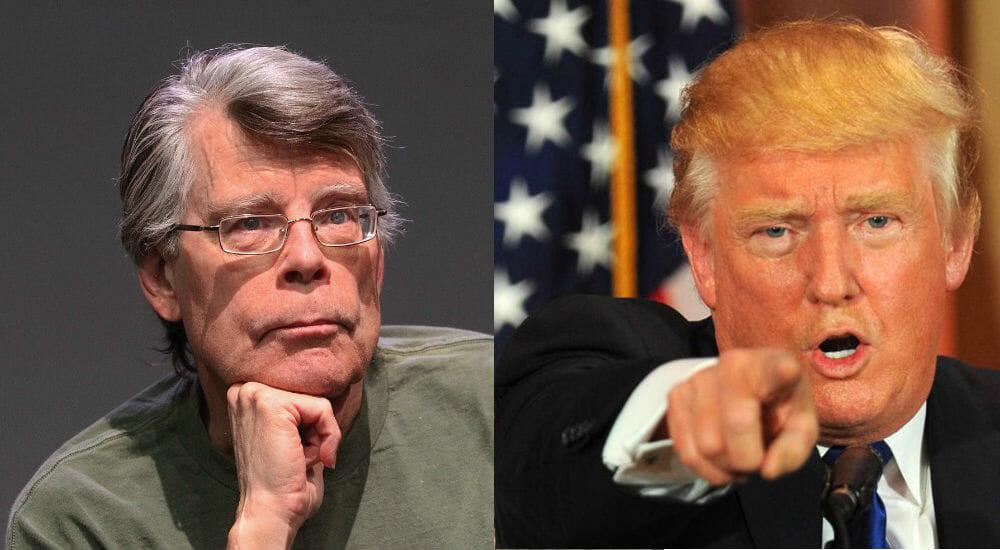 Una petizione contro Donald Trump firmata da centinaia di scrittori americani