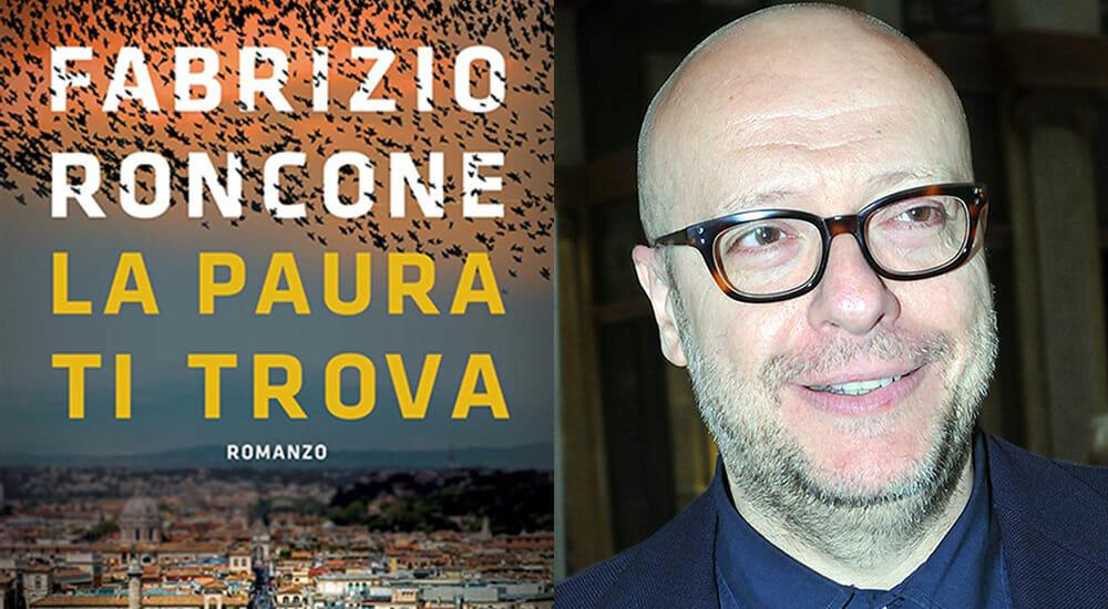 Un thriller sul lato oscuro di Roma: l'esordio di Roncone