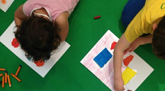 """""""La lettura permette ai bambini di costruire una propria identità"""". La storia di Babalibri"""