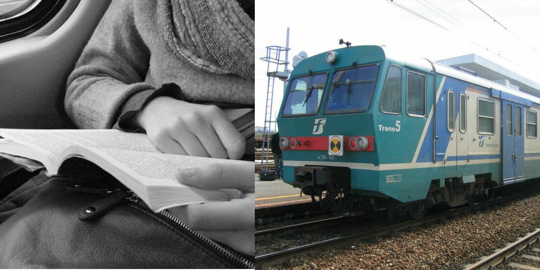 Guida semiseria alla lettura per pendolari (e non solo)