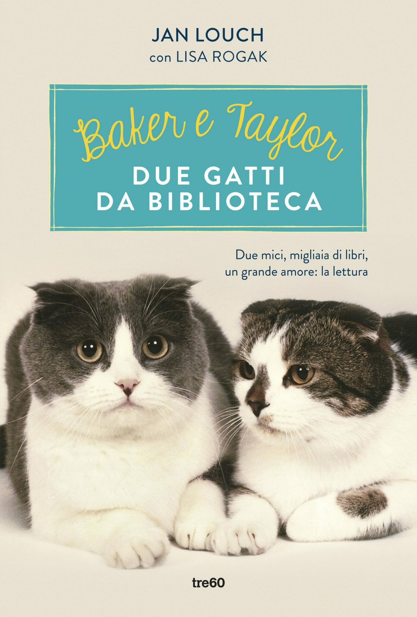 Due gatti da biblioteca_Esec.indd