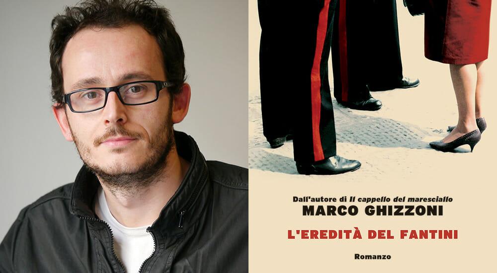 Un nuovo mistero per il maresciallo Bellomo: Ghizzoni ci riporta a Boscobasso