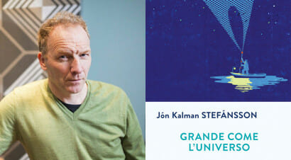 In viaggio attraversa l'Islanda: la saga di Stefánsson continua
