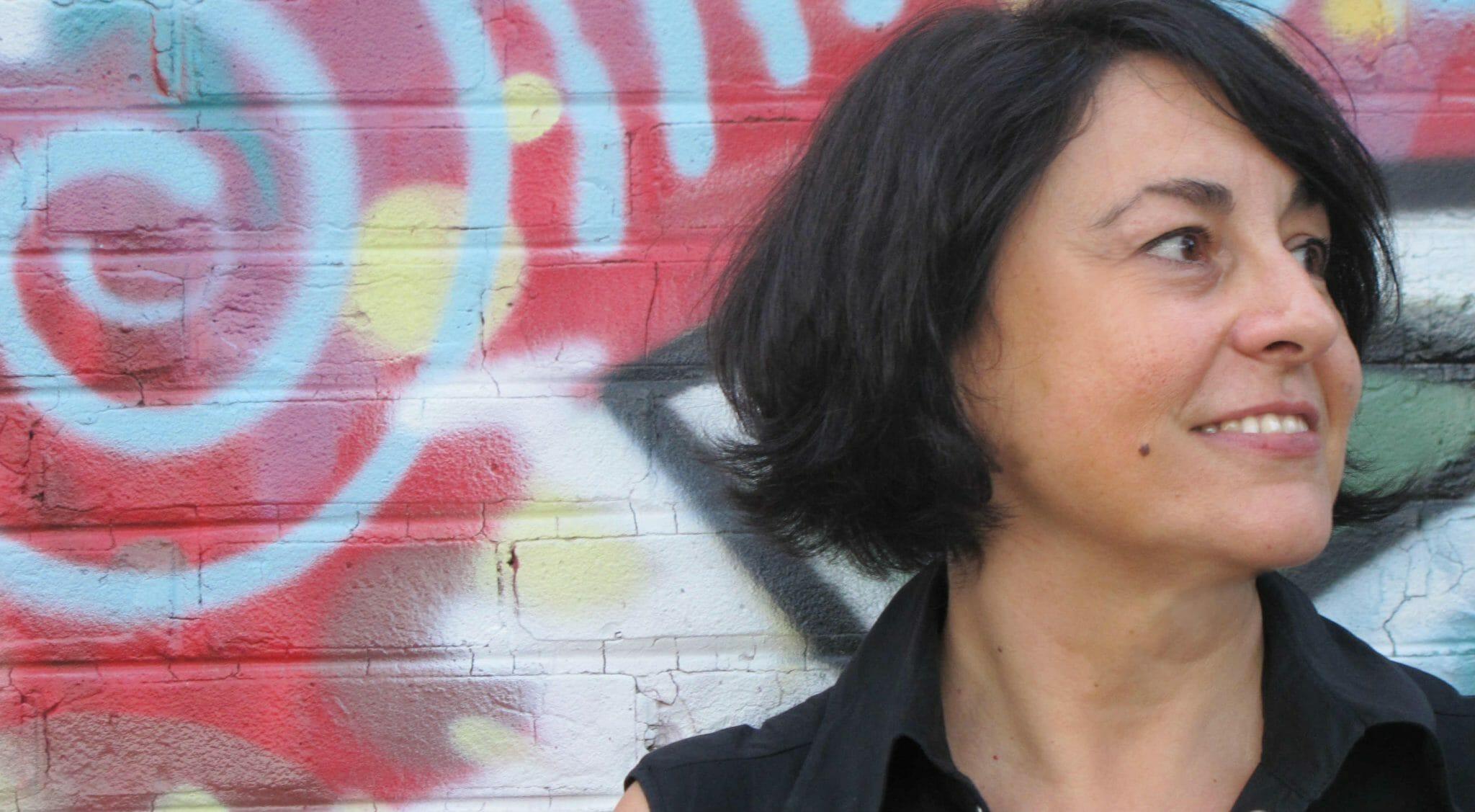 Rossana Campo esplora l'infinita energia delle donne