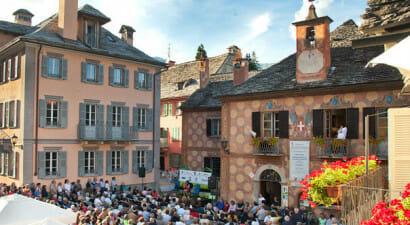 Torna in Val Vigezzo il festival Sentieri e Pensieri: tutti i protagonisti