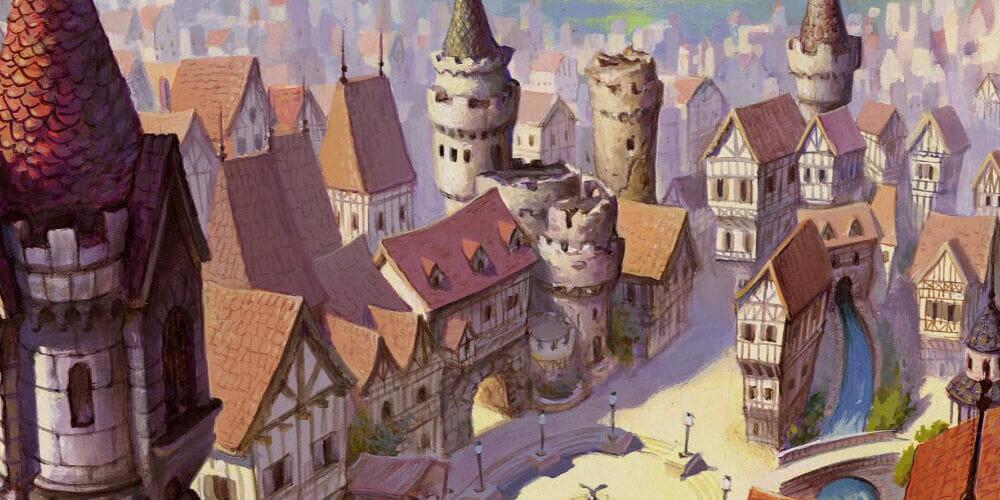 """La """"strada delle fiabe"""": sulle tracce dei fratelli Grimm e dei loro personaggi"""