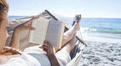 Letteratura in viaggio: i romanzi da leggere