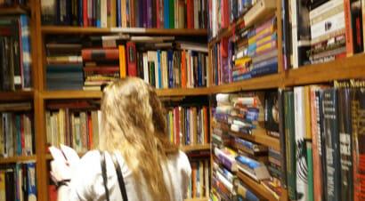 Le librerie restano aperte in tutta Italia (anche nelle regioni