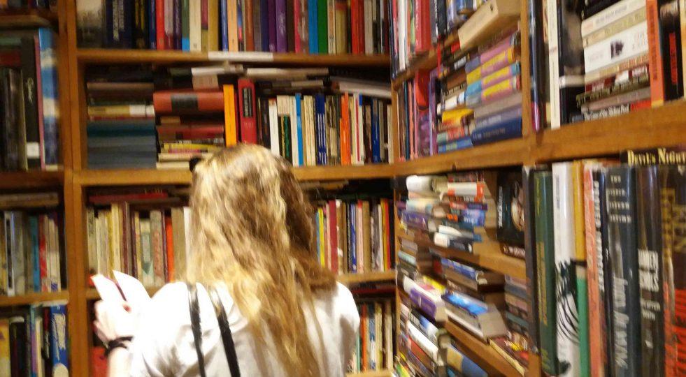 Come aprire una libreria: la guida pratica il libraio