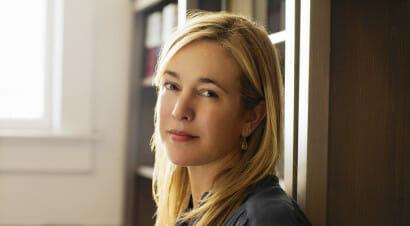 Vendela Vida racconta il mistero dell'identità: il nuovo romanzo della moglie di Eggers