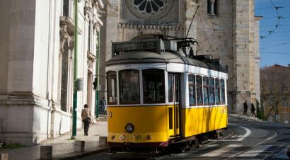 5 motivi per fare un viaggio in Portogallo
