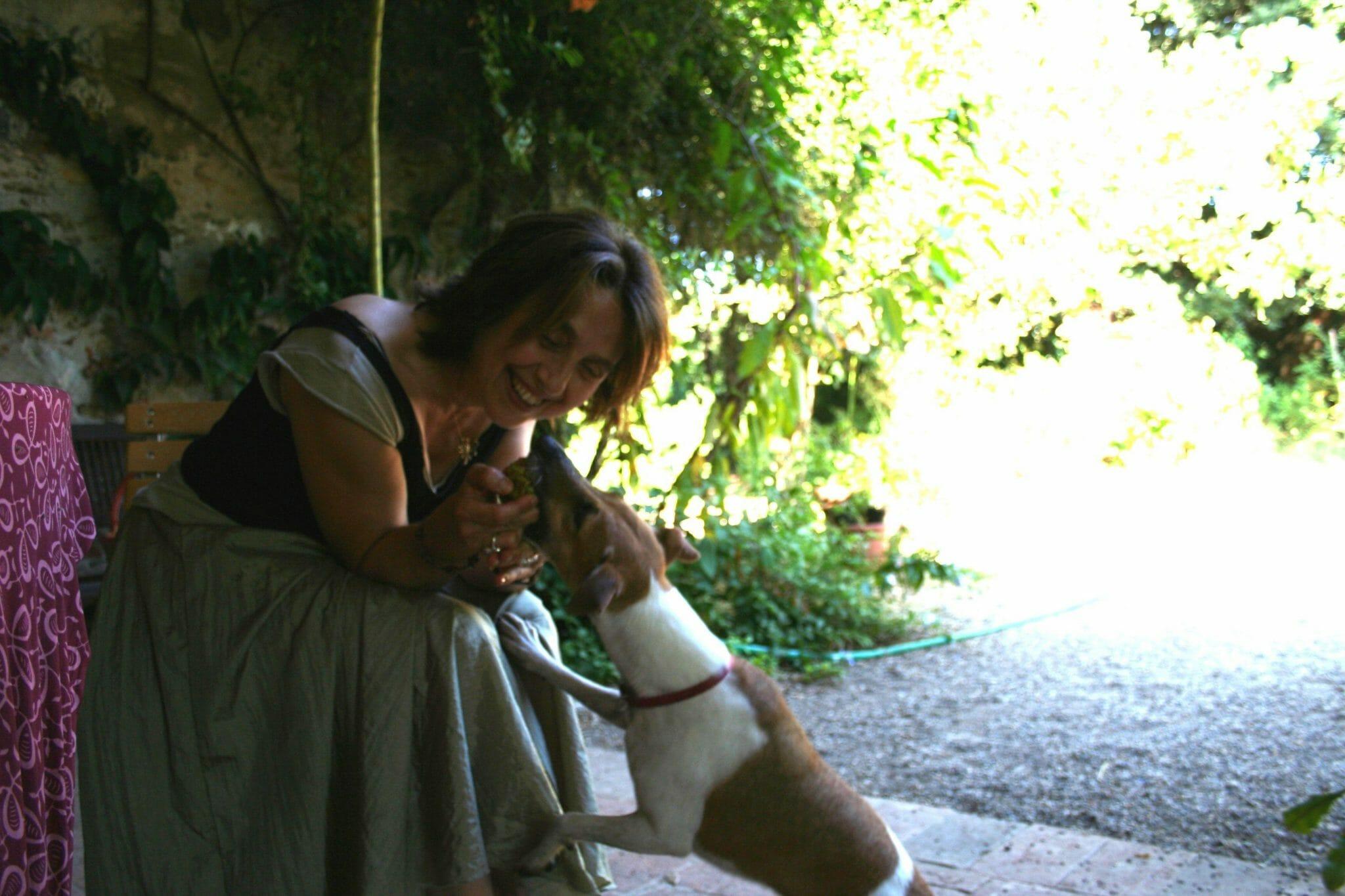 Il giardino di Pia Pera: una mostra fotografica per ricordarla