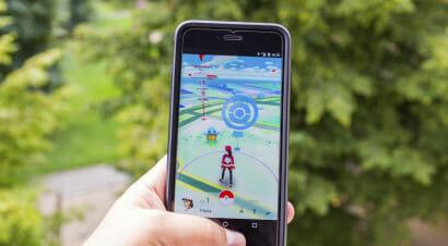 Fra reale e virtuale. Divagazioni su Pokémon Go, narrazioni e lettura