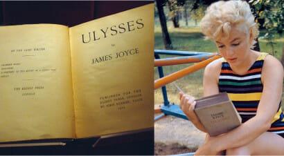 Come leggere l'Ulisse di Joyce grazie ad alcuni
