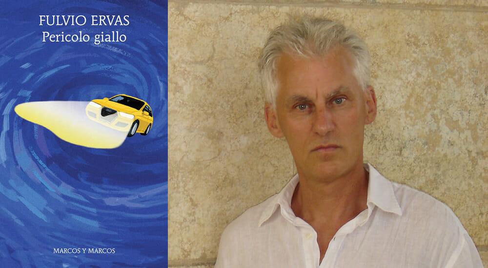 Il nuovo giallo di Fulvio Ervas: riecco l'ispettore Stucky