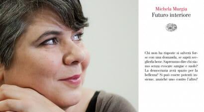 Michela Murgia: quale futuro sogna la mia generazione?