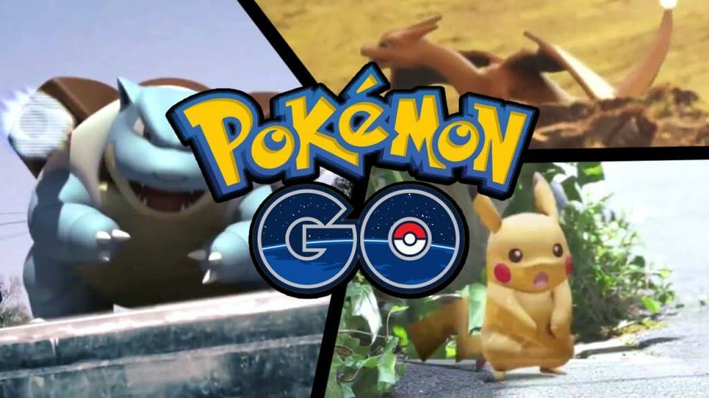 Pokémon GO: la guida italiana non ufficiale arriva in libreria