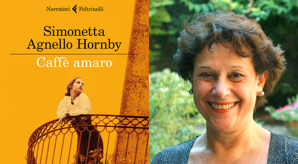 """""""Caffè amaro"""": Simonetta Agnello Hornby racconta la Sicilia durante il fascismo"""