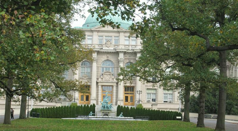Questa storica biblioteca botanica è il paradiso per gli appassionati