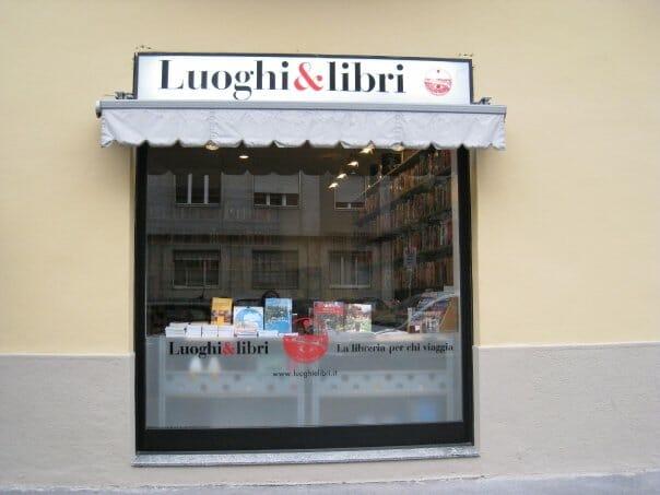 luoghi e libri