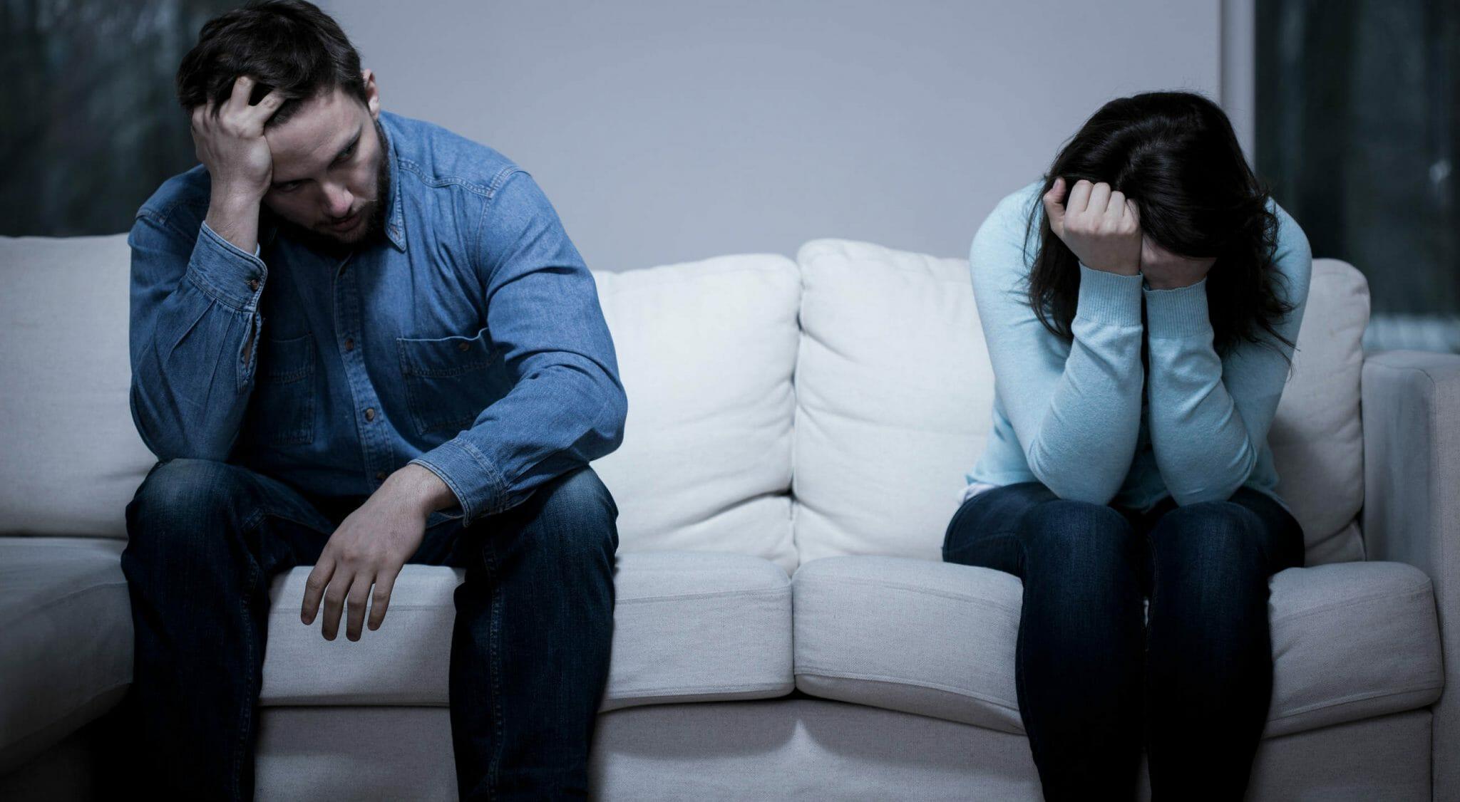 Il matrimonio a ostacoli nei libri di oggi