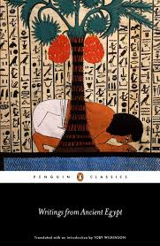 writing from ancient egypt
