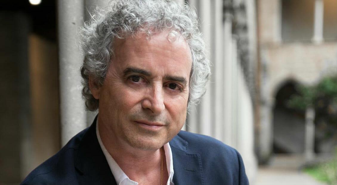 """Ildefonso Falcones: """"La storia è il romanzo dei popoli"""""""