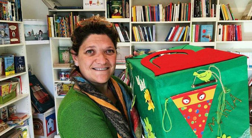 La rinascita della libreria di Loretta e la storia della seconda vita di  BoomBook