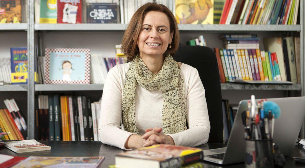 Renata Gorgani - Il Castoro
