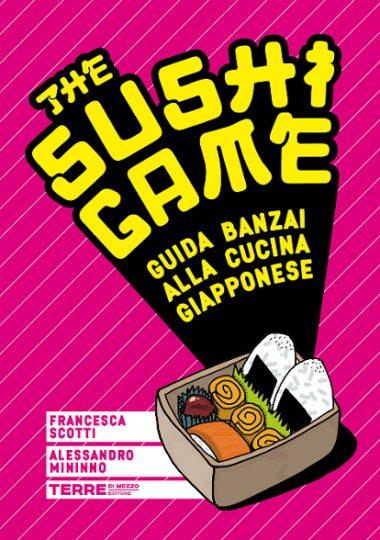 Sushi game cucina giappone